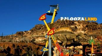 Attractieparken in Marokko