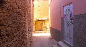 Logeren bij locals in Marokko