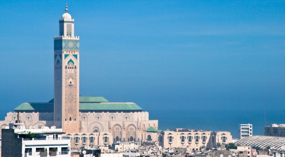 Casablanca: 7 dingen die je echt gezien moet hebben