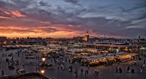 Marrakech: 7 dingen om te bekijken