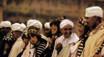 Huwelijksfestival van Imilchil