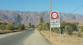 Tafraoute: 7 dingen om te bekijken